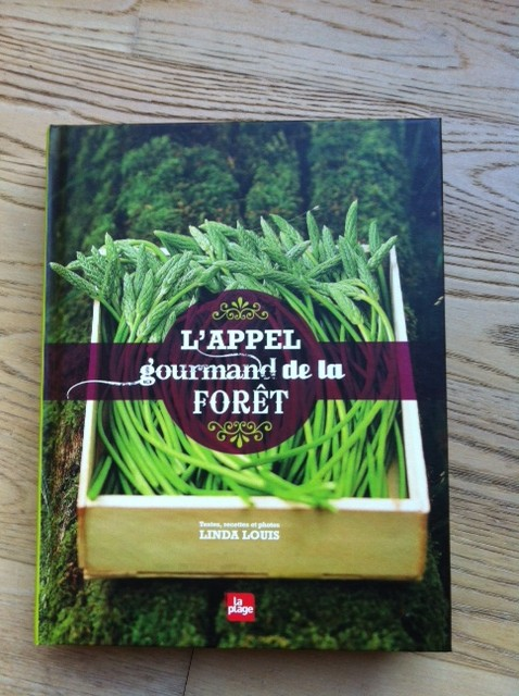 L'appel de la forêt - Linda Louis