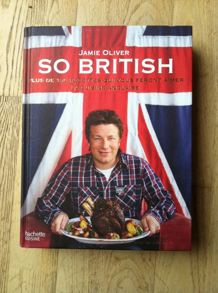 Tambouille so british de jamie oliver - Cuisinier anglais jamie oliver ...