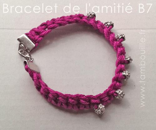 Bijoux au crochet tuto - Bijoux au crochet modele gratuit ...