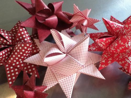 Tambouille Origami